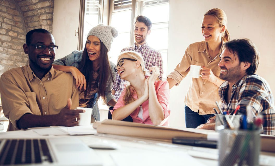 Breaking the mould: The future of innovation is all about people